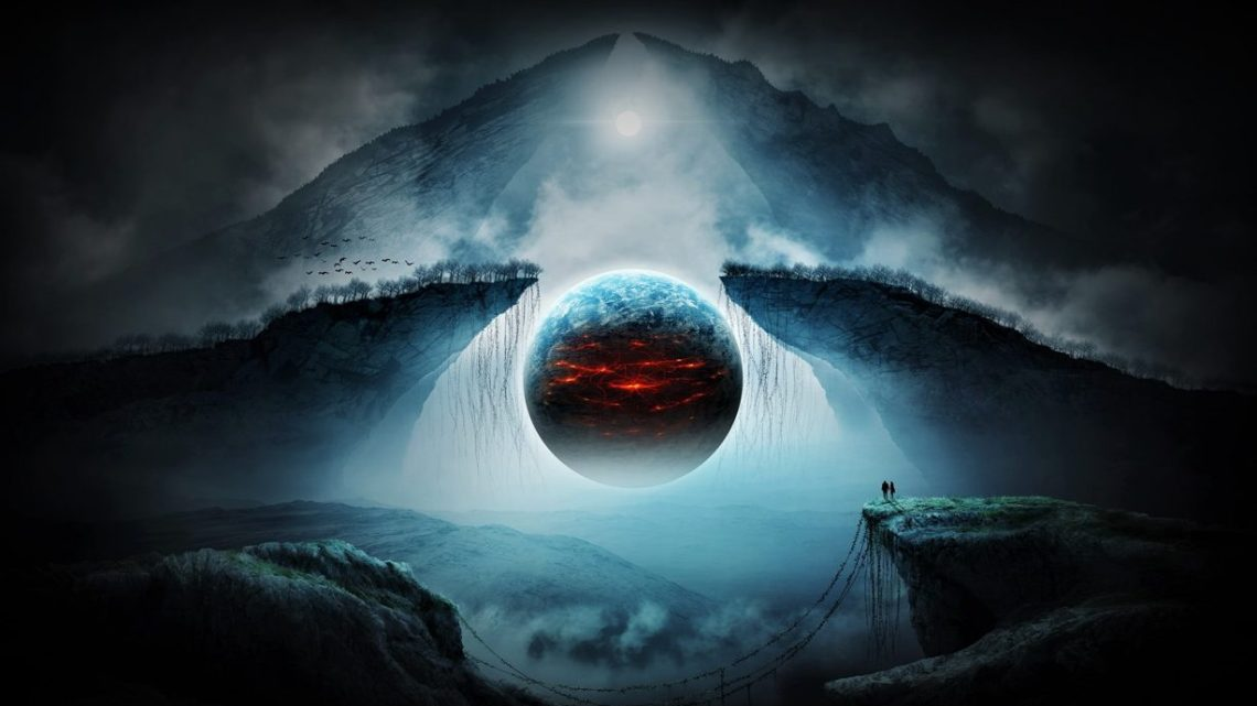 Amazing Filtrations: What if Nibiru is a great Anunnaki spacecraft?