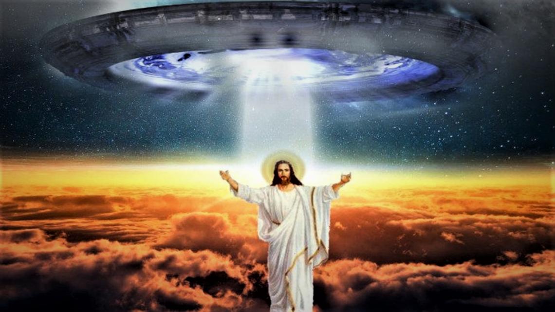 The Vatican has hidden the true origin of Jesus , until now