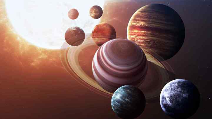 Surprising discovery of 44 Exoplanets after a mechanical failure