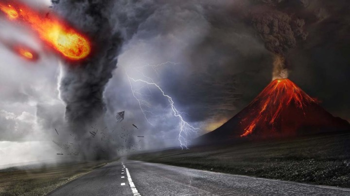 A computer program predicts the Apocalypse for the year 2020