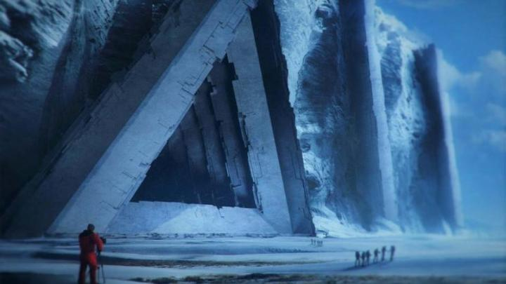 Area 122 : This secret laboratory in Antarctica hides something very strange