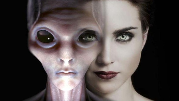 Aliens reproduce with humans says a professor at oxford university