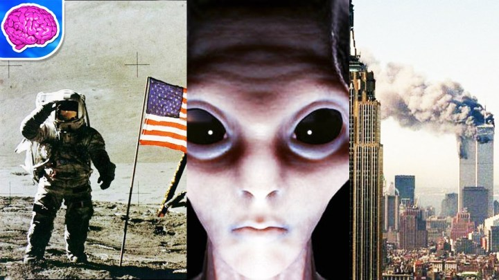 10 conspiracy theories that shockingly turned out to be true