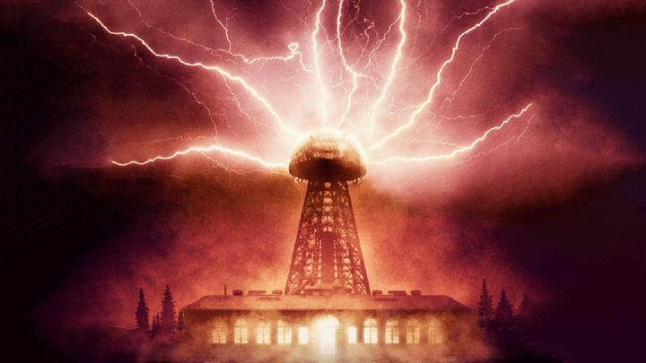 The Tesla Tower exists and is being built
