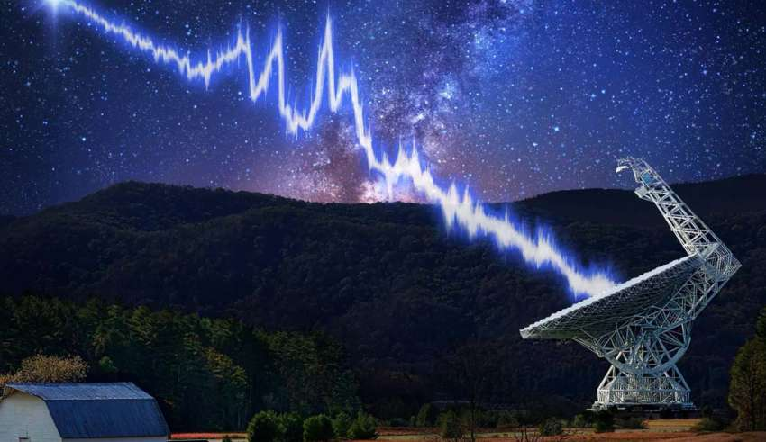 8 extraterrestrial signals detected in deep space