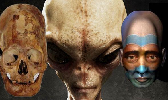 Prehistoric aliens in Malta? Elongated skulls found in an underground temple will be analyzed