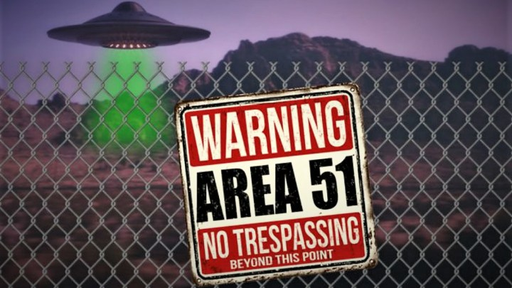 "Facebook removes the ""Assault on Area 51"" event and then resets it"