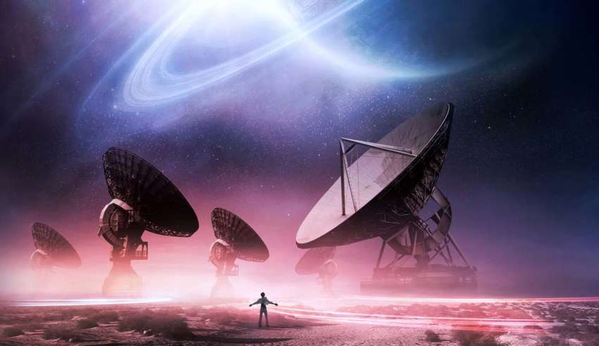 NASA says it is close to announcing the existence of extraterrestrial life, but the world is not prepared