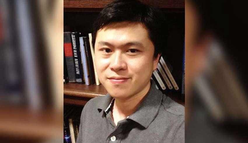 Professor Bing Liu who was near to a breakthrough regarding COVID-19 is murdered