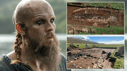 Oldest Viking Settlement Found In Iceland Could Rewrite History