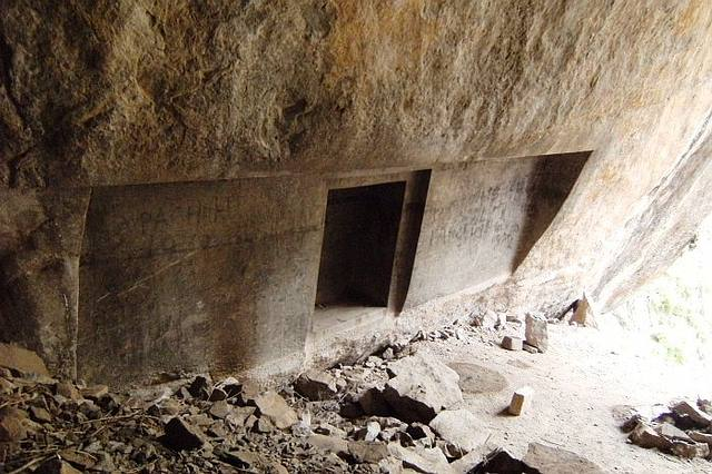 Ñaupa Huaca: An Ancient Portal Of Cosmic Energy In Peru