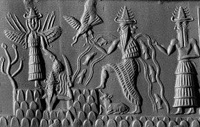 Der versteckte alte Alienkrieg zwischen Anunnaki und den Plejadiern