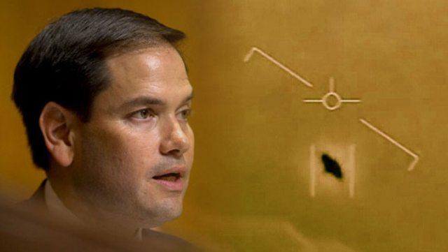 UFO Report Might Miss Deadline, Says Senator Marco Rubio