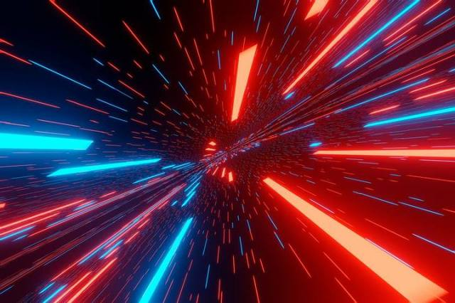 New Theoretical Warp Engine Brings Us Closer To Travel At The Speed Of Light