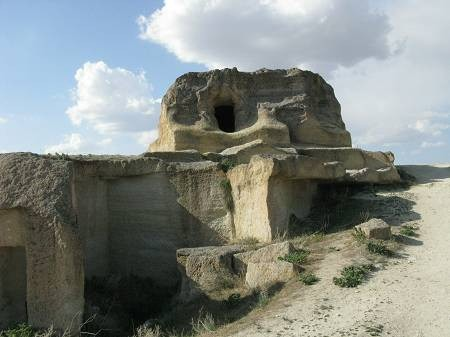 Jernokleev Site