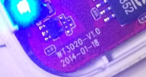 anonabox closeup