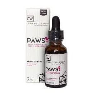 CW Hemp Pet Tincture