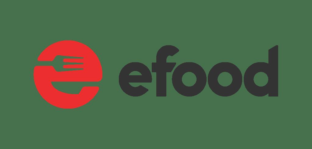 efood Logo RGB Primary InfinityGreece