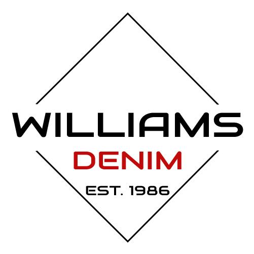 williams denim InfinityGreece
