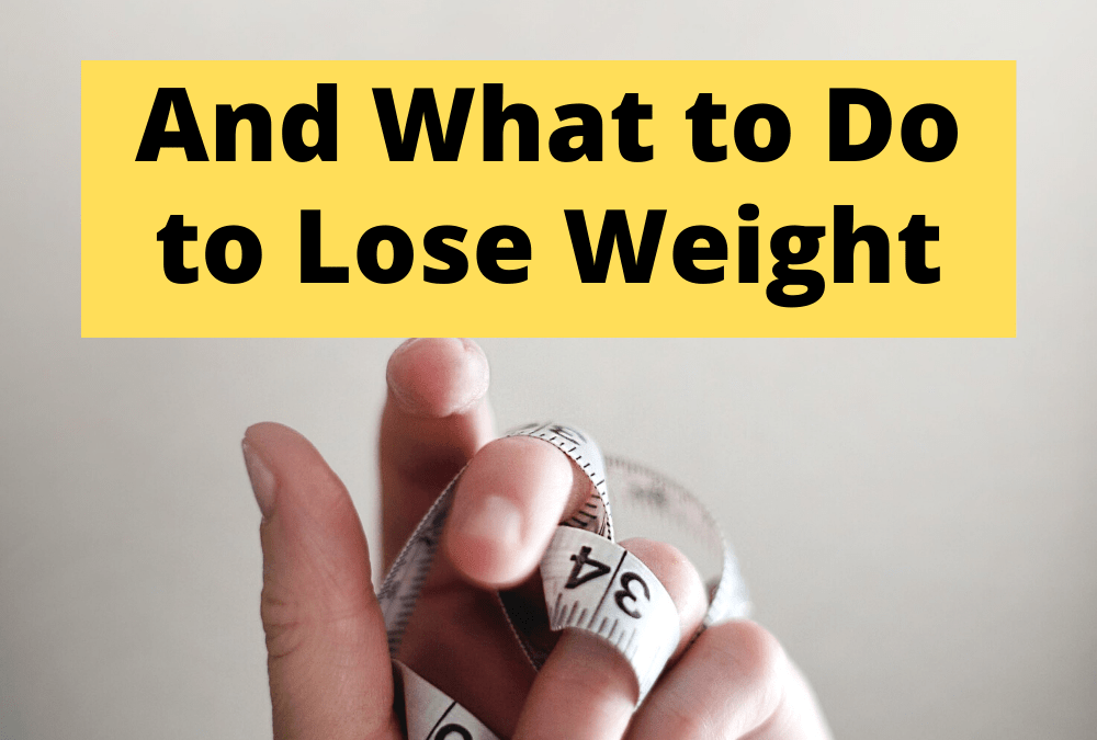 How SIBO Causes Weight Gain (Video)
