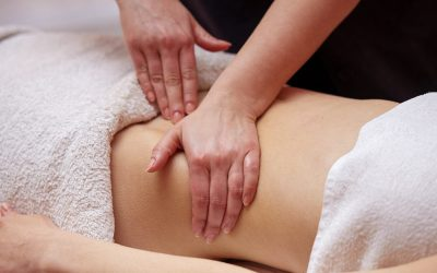 ABDOMINAL MASSAGE for ADHESIONS