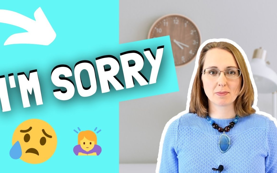 I'M SORRY (on behalf of the Functional Medicine Community – GUT HEALTH)