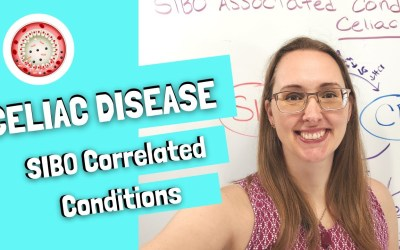 SIBO Correlated Conditions: Celiac Disease