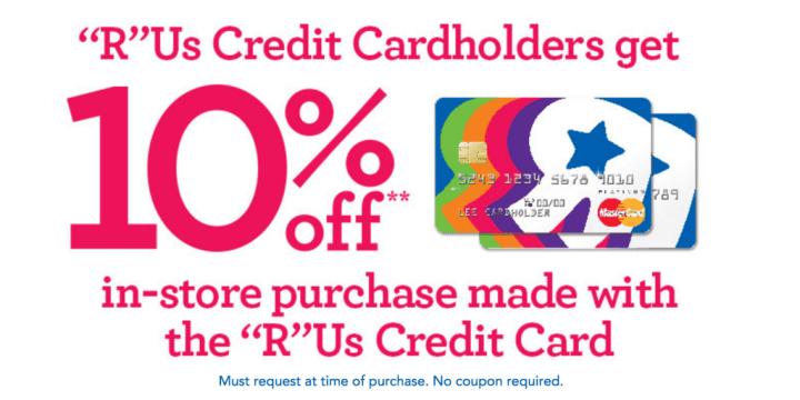 Babies R Us Credit Card Payment – Login – Address – Customer Service