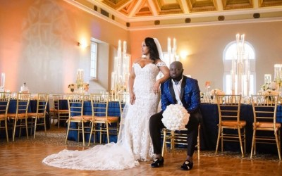 Alnix & Carli Miami Wedding