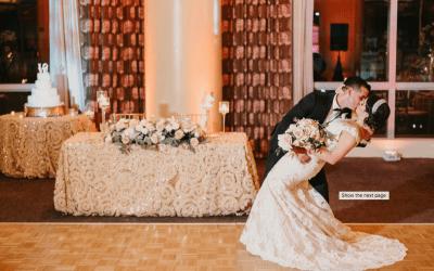 Marianne & Raul's Wedding! Four Season's Brickell Miami