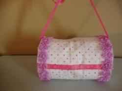 Diaper Purse - $30