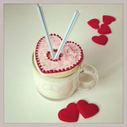 Sugar Shimmer Valentines