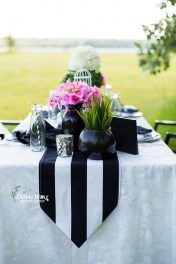 Custom Table Runner by IWE