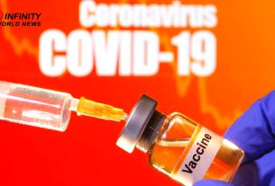 COVID-19 immunization_ Government board meets agents of driving residential producers (1)