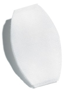 Eye Pad Oval Sterile