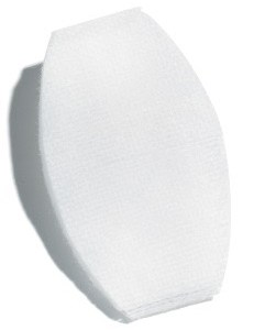 Eye Pad Oval Sterile