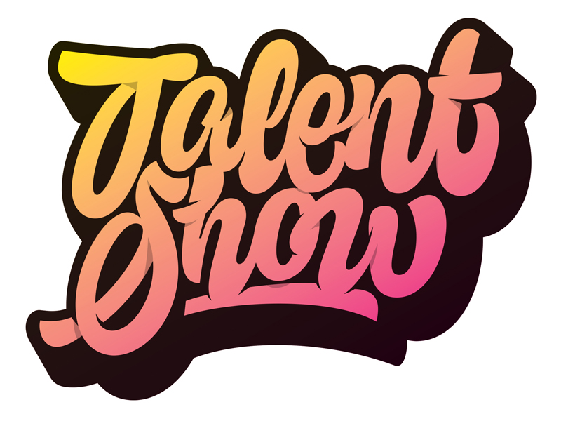 https://dribbble.com/shots/2688631-Talent-Show-Logotype-Final