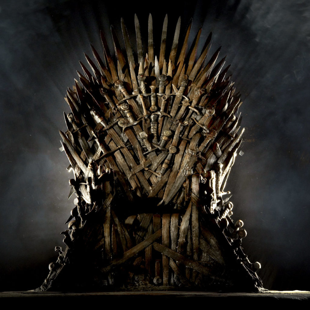 Game Of Thrones: The Final Act
