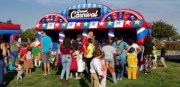Midway carnival games rental company