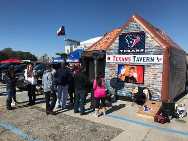 Inflatable pubs, irish pub, blow up pub, bounce house, pop up pubs, inflatable pub for sale, tailgaiting ideas, texas houstons (1)