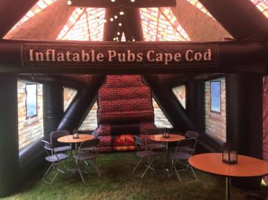 Personalization -inflatable pubs- The Mac