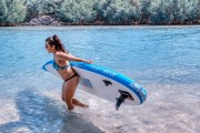 Longboard 11 Stand up paddleboard