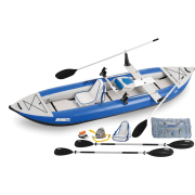 Sea Eagle 420x Explorer QuickRow