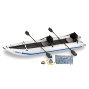 Sea Eagle 435ps PaddleSki Pro