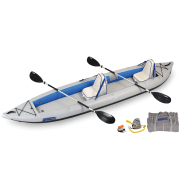 Sea Eagle 465 FastTrack Deluxe 2 Person