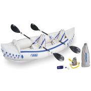 370 Pro Kayak