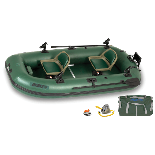 inflatable fishing boat with motor Archives - Inflatable