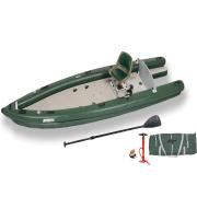 FishSkiff 16 Inflatable Fishing Boat