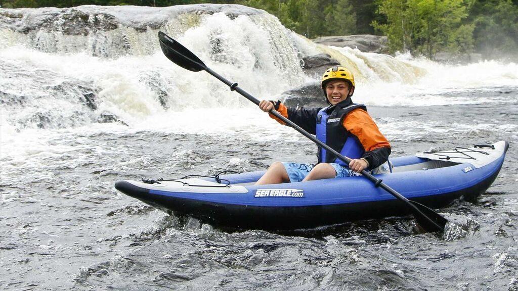Sea Eagle 300x Explorer Kayak