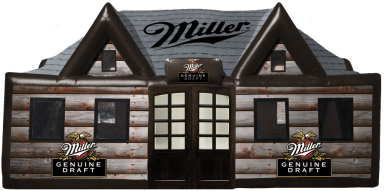 Personalized Pop up Pubs- Inflatable pubs_